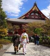 Japan-couple-kimono