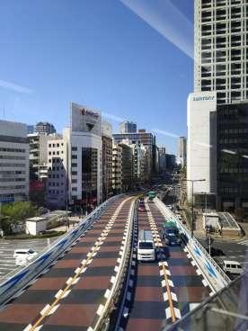 Japan-highway