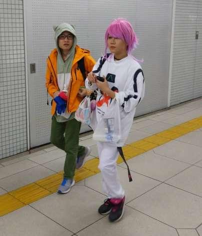 japan-people-pink-hair
